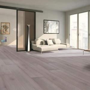 Beaux Arts collection room scene with Monet engineered hardwood flooring